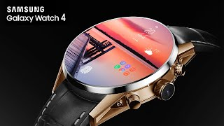 Samsung Galaxy Watch 4 - Official Release & Price!