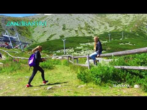 Slovakya Müthiş Doğa Harikası   Slovakia Paradise