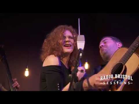 Becky Buller Band - Country Boy Rock And Roll  - Radio Bristol Sessions