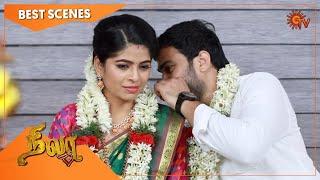 Nila - Best Scenes | 21 Jan 2021 | Sun TV Serial | Tamil Serial