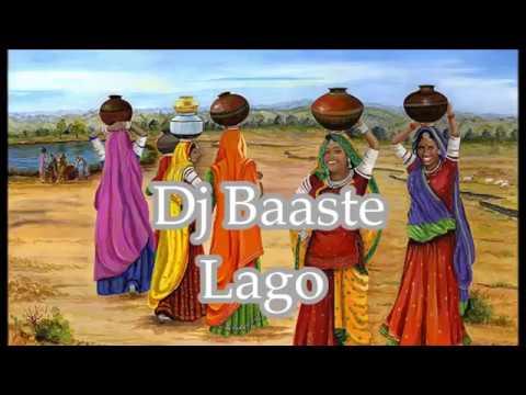 Baras Baras Inder Raja | Remix Video |Hits | Rajasthani DJ Song