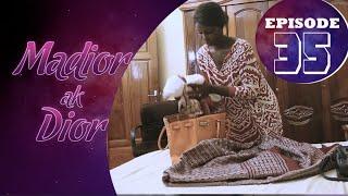 Madior Ak Dior - Épisode 35 [Saison 01]