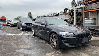 Авто из США. Очередные BMW в UKRAINE 🇺🇦.