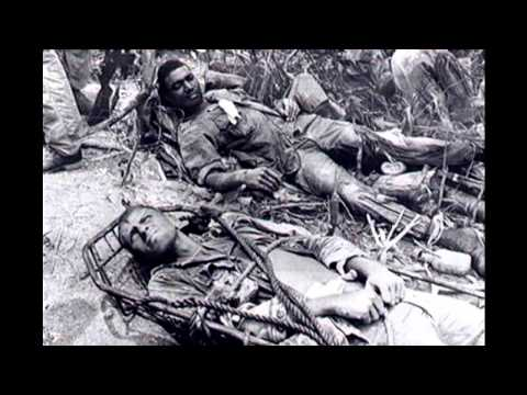 The Vietnam War in Photos