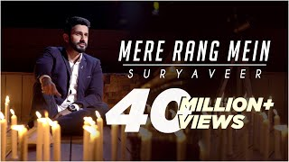 Mere Rang Mein | Valentine's Day Special | Suryaveer