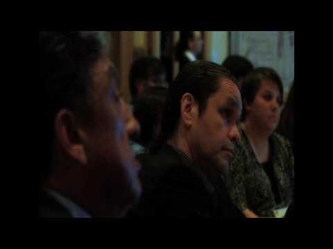 Matawa Thunder Bay Conference March 2009 - trailer
