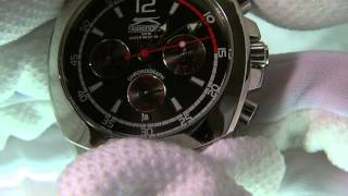 slazenger wr50m watch instructions