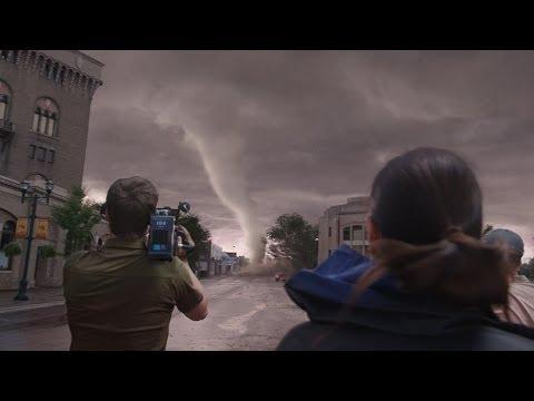Into the Storm | Officiële Trailer 1 | Nederlands ondertiteld | 28 augustus in de bioscoop