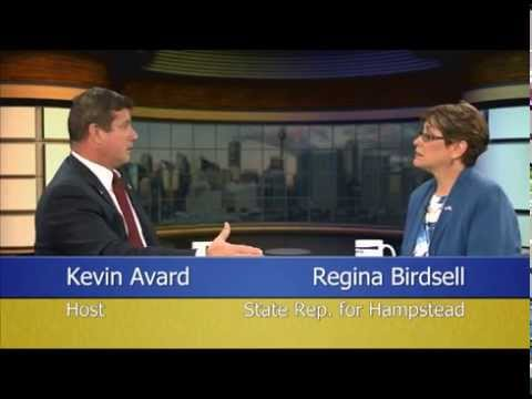 SPEAK UP TV   Regina Birdsell