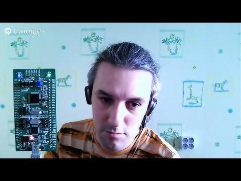 Программирование микроконтроллера STM32 на С. Часть 1