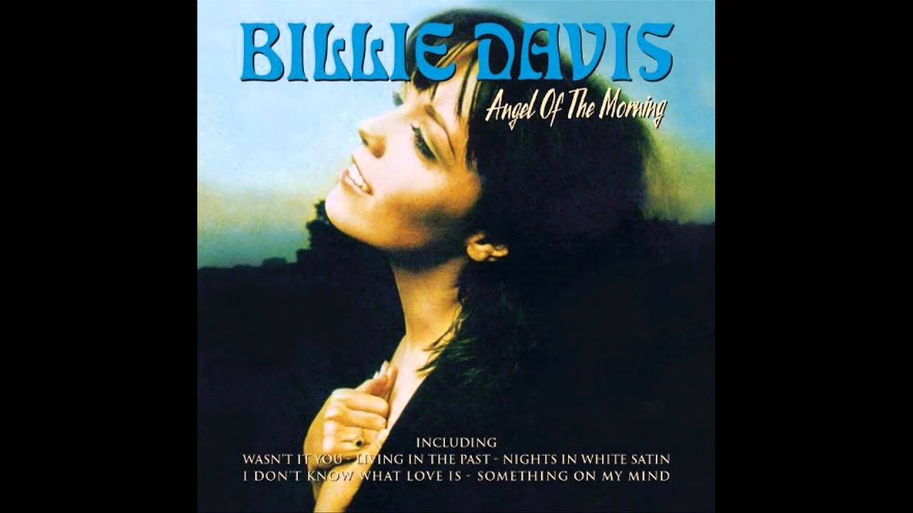 billie davis angel of the morning  billie davis angel of the morning 1967
