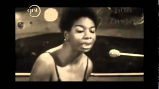 Nina Simone  -  Mississippi Goddam ( 1964 )