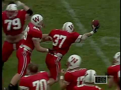 1994 Monon Bell Classic, Seen on ESPN2, Goes Down to the Wire