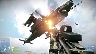 Battlefield 3 | Being Bad