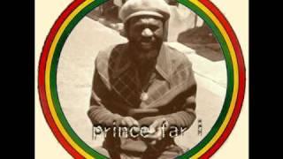 Prince Far I - Survival + Version