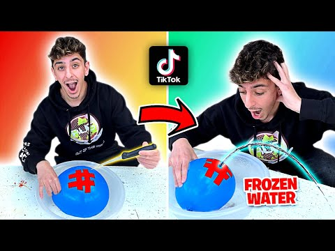 EASY-TikTok-Life-Hacks-To-Do-When-Youre-BORED-they-actually-work