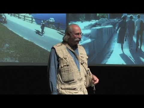 TEDxManhattanBeach - Dan Burden - Creating Livable Communiti