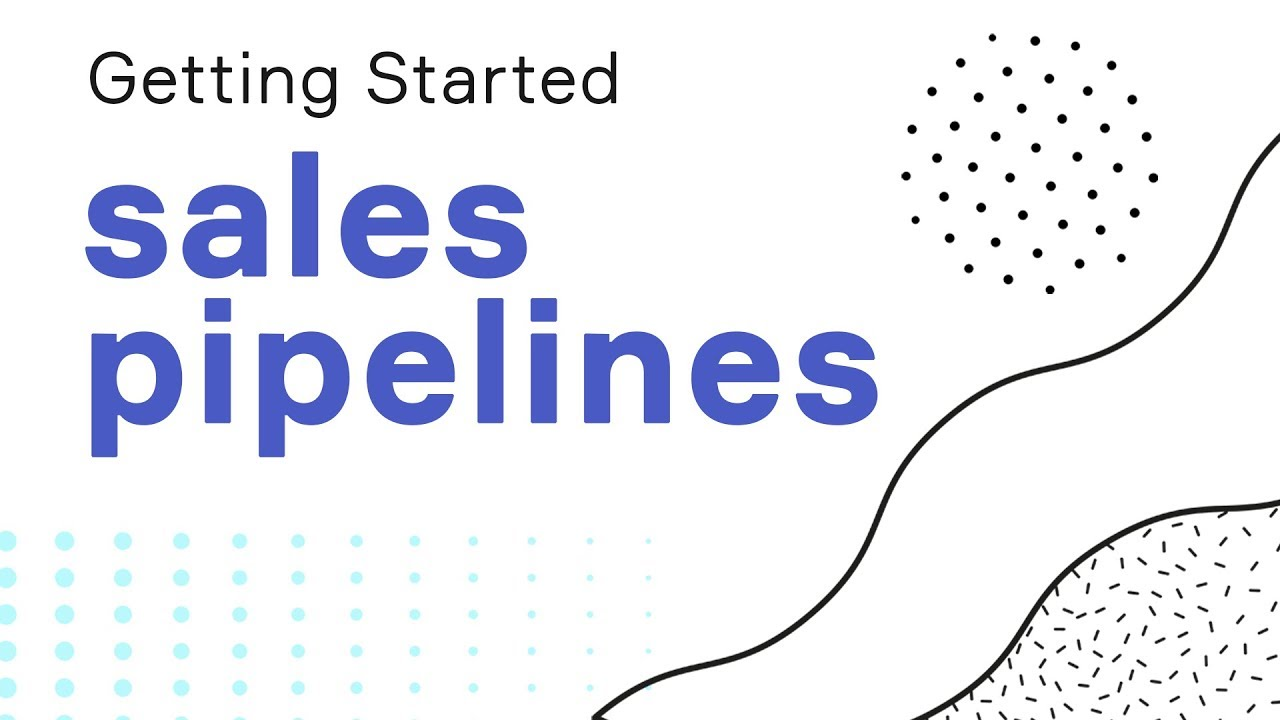 how to use infusionsoft s sales pipeline youtube