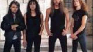 Metallica - Eye of The Beholder - Lyrics