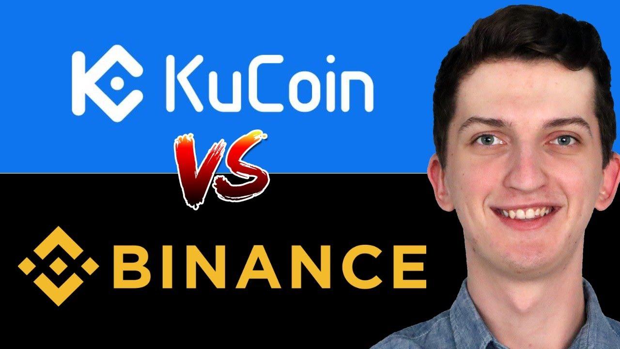 binance vs kucoin