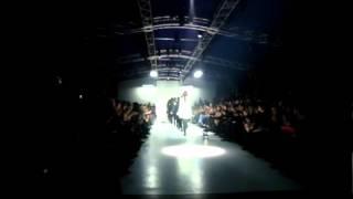 Marie Saint Pierre Montreal Fashion Week FW 2012 Anastasia Lambrou Thumbnail