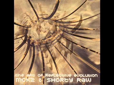 Mck2 & Shorty Raw - Natural Tendency (Pacific Time Zone Mix)