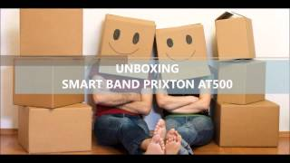 Smart Band Prixton AT500