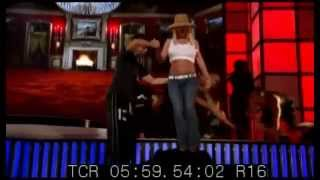 Britney Spears MTV VMA 2007 Rehearsal - Gimme More HD