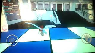 Look what do you made me do in roblox