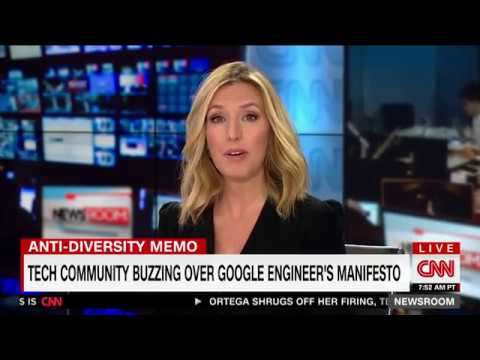 Google CEO: Anti-diversity memo was 'offensive and not OK ।। Google CEO Sundar Pichai