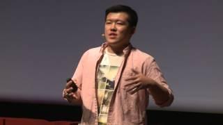 Your Everyday Entrepreneur   Jason Li   TEDxUChicago