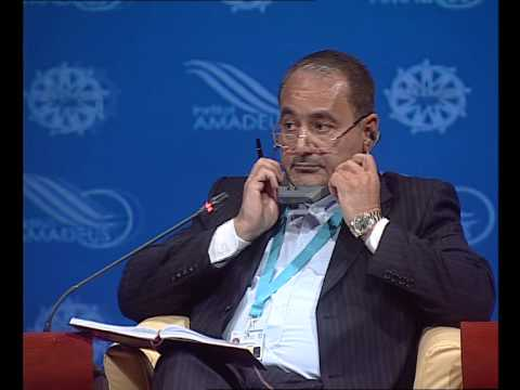 MEDays 2014 - Is Iran a new dealmaker in the Middle-East?