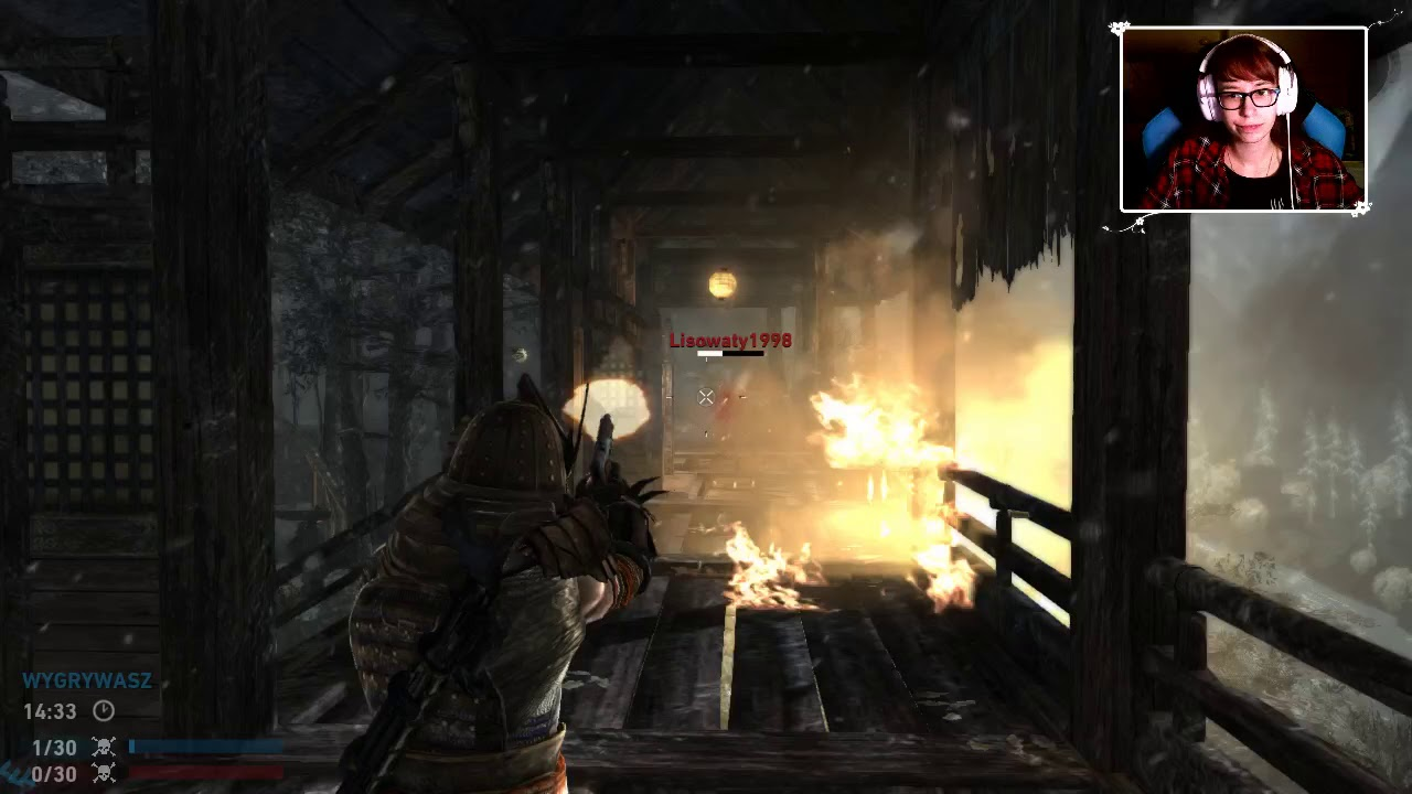 """[Archiwum] Live – Tomb Raider multi z widzami! (1) – [2/3] – """"Podpowiadajki"""""""
