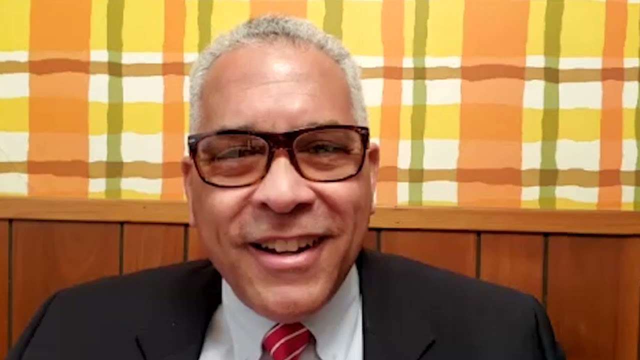 Allen Waters (Political Profiles)
