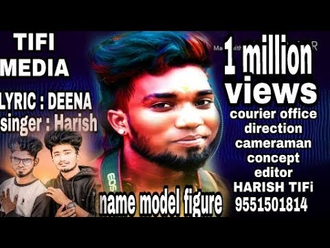 chennai gana HARISH / TIFI MEDIA / HD VEDIO HARA HRA MAHADEVAKI WWE CHAPPION SONG /