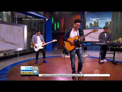 Penampilan Rendy Pandugo Menyanyikan Lagu No Such Thing - IMS