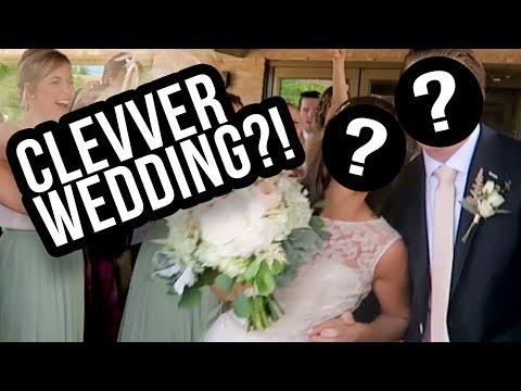 ONE OF US GOT MARRIED?! (Lunchy Break)