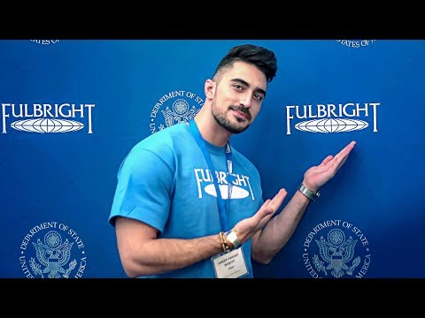 Answering you questions FULBRIGHT Scholarship  منحة فولبرايت (part 2)