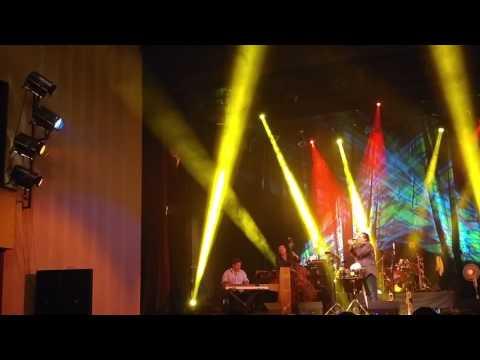 Arturo Sanvoval @ 2016 Ohrid Summer Festival