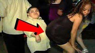 SCHUREN op Sean Paul?! - GTA 5 online