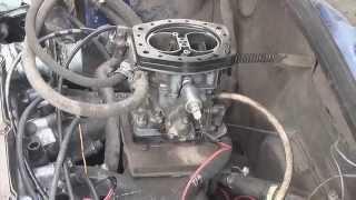 Carburetor 2108 va yana EMR xx ichida intervened