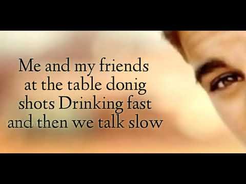 Download - shape of you lyrics video, li ytb lv