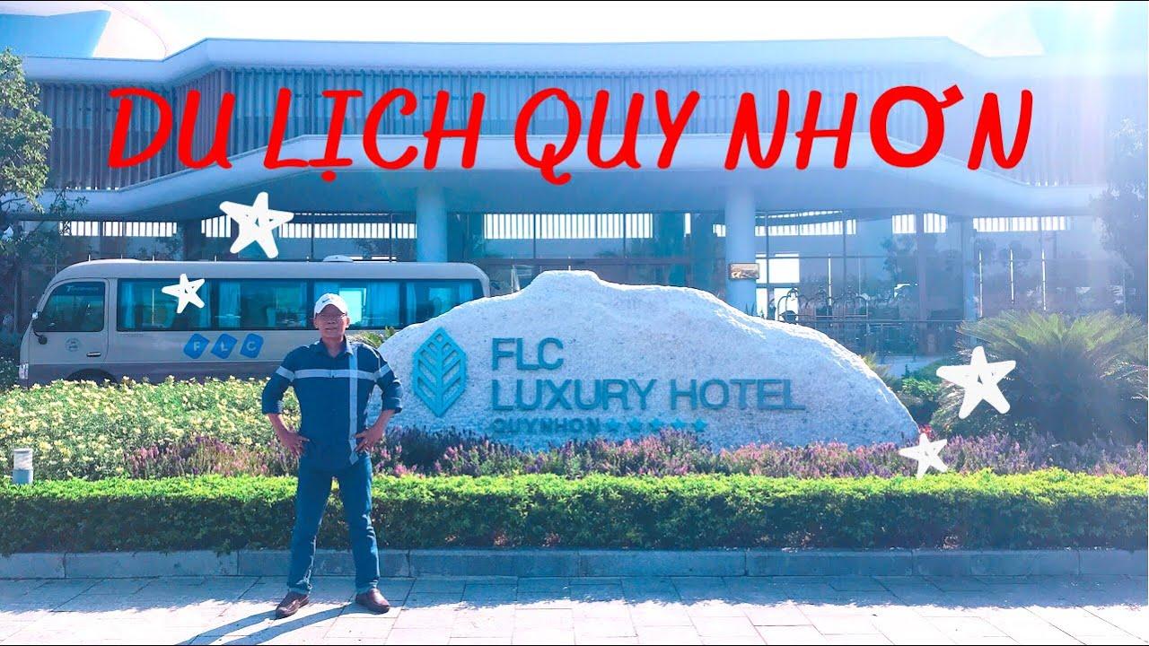 Du Lịch Quy Nhơn Bình Định 2020 Tập 4 || Review FLC Luxury Hotel Quy Nhơn 2020 || Tiến Vlog