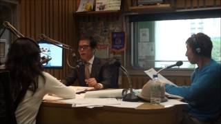 広島FM「DAYS!」2014年12月10日(水)kuro先生の水曜教室第37回
