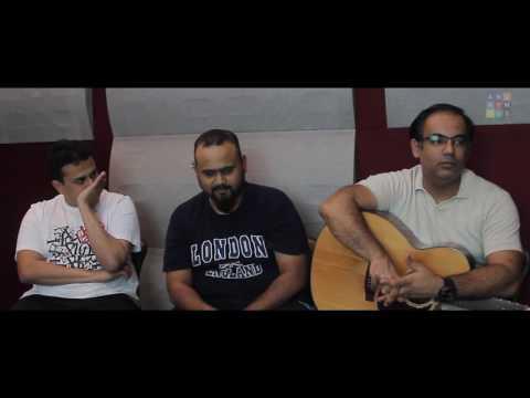HSJ MUSIC | music directors | bhadbhadetalks | The Anonymous Click