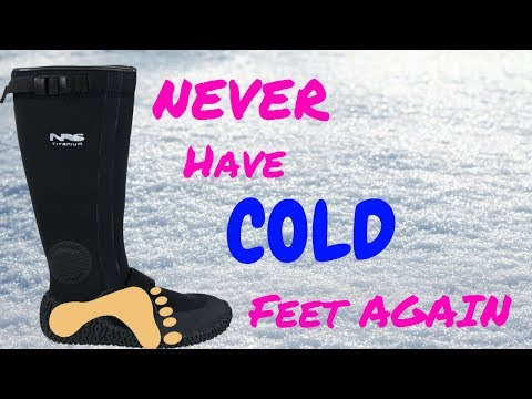 Best Way To Keep Your Feet WARM In The Winter