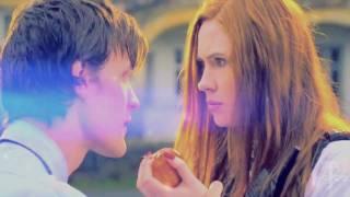 White Light Moment [Amy&Eleven]