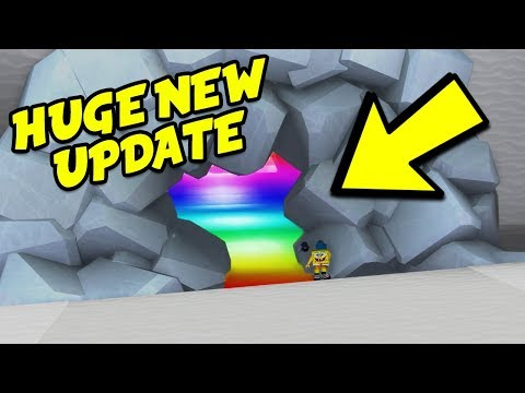 NEW UPDATE! SNOW SHOVELING SIMULATOR EXPANSION! New Ice Mountain, Vehicle, Items! | ROBLOX JAILBREAK