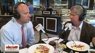 Marc Short says White House didn't tell Ronny Jackson's story effectively ahead of time