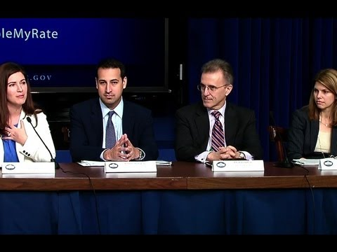 White House College Affordability Briefing